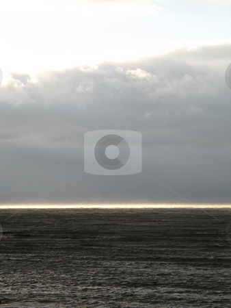 Ocean stock photo, Ocean by Mbudley Mbudley