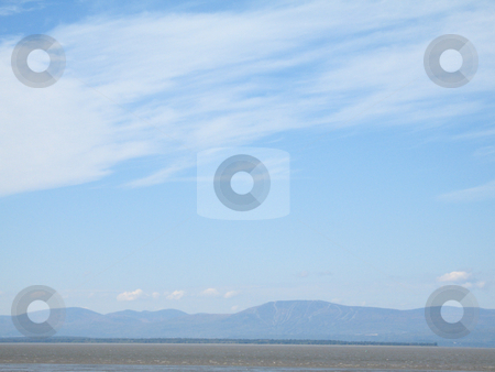 Ocean view stock photo, Ocean view by Mbudley Mbudley