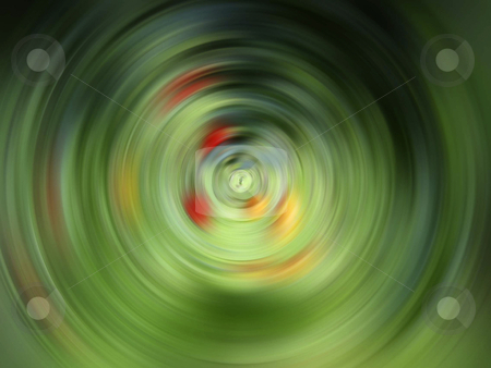 Colorful swirl stock photo, Colorful swirl by Mark Yuill