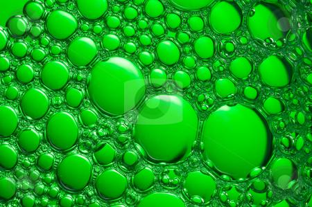Water bubbles closeup. stock photo, Water bubbles closeup. by Pablo Caridad