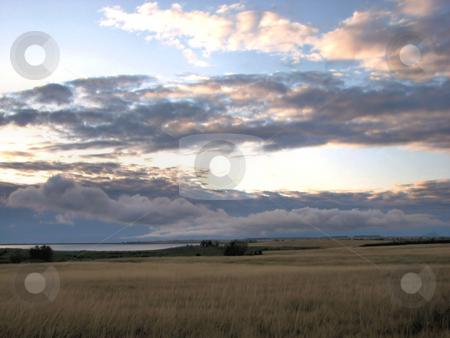 Hangin Low stock photo, Taken At The Orman Dam In South Dakota by Brian Meyer