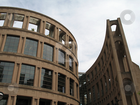 Vancouver public library stock photo, Vancouver public library by Mbudley Mbudley