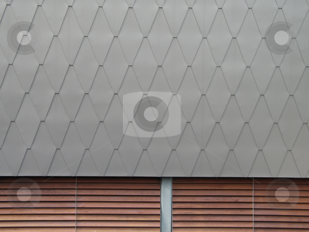 Modern building stock photo, Modern building by Mbudley Mbudley