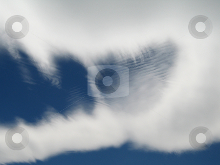 Cloud stock photo,  by Mbudley Mbudley