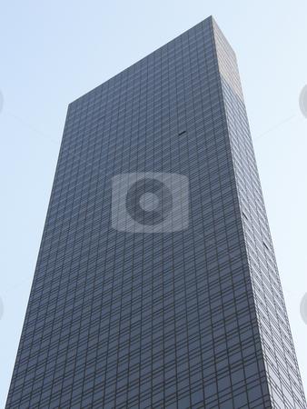 Skyscraper in New York City stock photo,  by Ritu Jethani