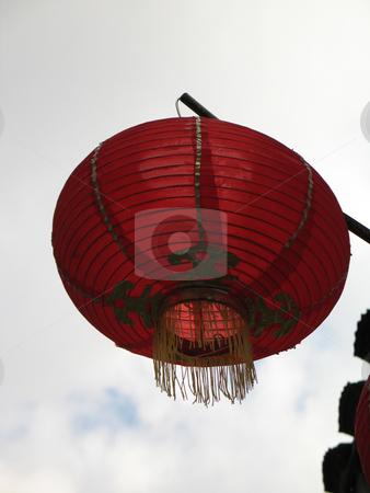Asian lantern stock photo, Asian lantern by Mbudley Mbudley