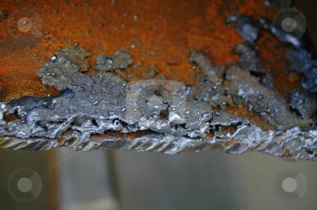 Steel stock photo,  by Richard Sheehan