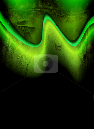 Spooky grunge stock photo, Spooky grunge background with room to add your own copy by Michael Travers