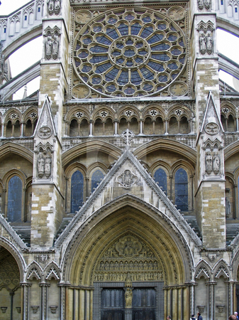 London, Westminster Abbey stock photo, London, Westminster Abbey by Lothar Hinz