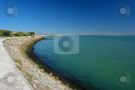 An der Girondem?ndung stock photo, An der Girondem?ndung by Wolfgang Heidasch