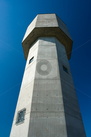Wasserturm stock photo, Wasserturm by Wolfgang Heidasch