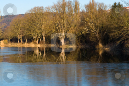 Der Epplesee bei Uhingen stock photo, Der Epplesee befindet sich am westlichen; Rand von Uhingen in Richtung Ebersbach by Wolfgang Heidasch