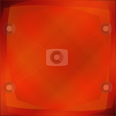 Red background stock photo, Red layered print-like photo background by Milsi Art