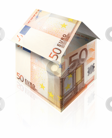 Property Investment stock photo, Property Investment by James Rooney