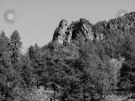 Mountain stock photo,  by Fabio Alcini