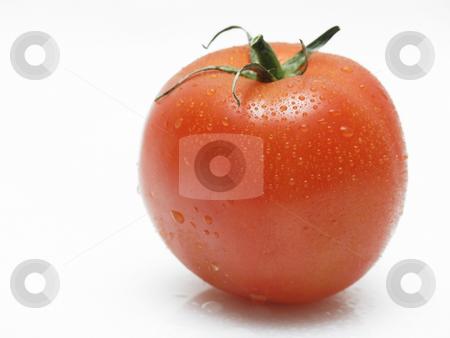 Tomato stock photo, Tomato by John Teeter