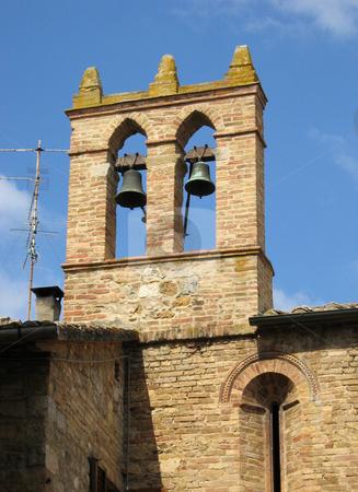 Church bells stock photo,  by Wolfgang Heidasch