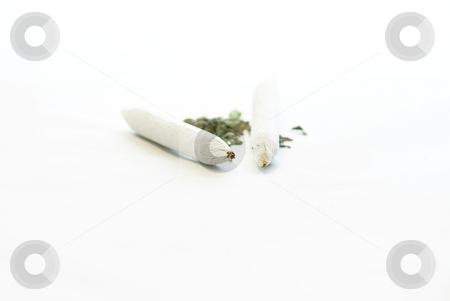 Joints stock photo, Joints by John Teeter