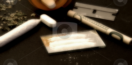Drugs stock photo, Drugs by John Teeter