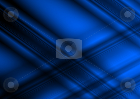 Blue cross stock photo, Abstract dark blue and black background image by Michael Travers
