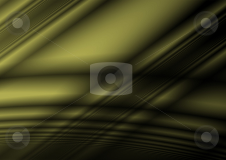 Subtle ridge stock photo, Golden brown background with flowing lines by Michael Travers