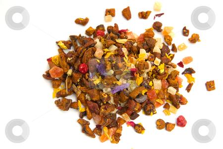 Fr?chtetee - Fruit tea stock photo, Fr?chtetee - Fruit tea by Wolfgang Heidasch