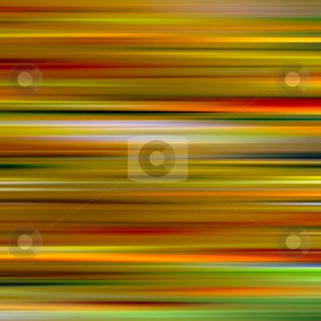 Motion blur stock photo, Colorful motion blur abstract background. by Stephen Rees