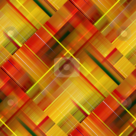 Vivid warm colors abstract pattern background. stock photo, Vivid warm colors abstract pattern background. by Stephen Rees