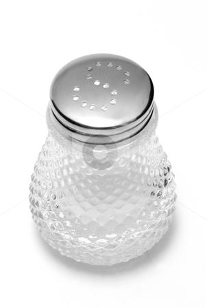 Saltcellar stock photo, Saltcellar by Andrey Butenko