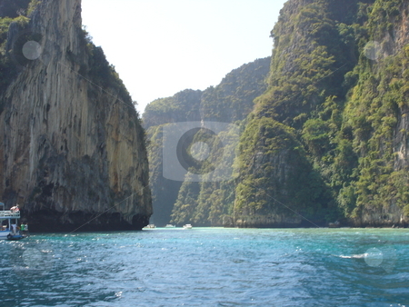 Scenery in Thailand stock photo,  by Ritu Jethani