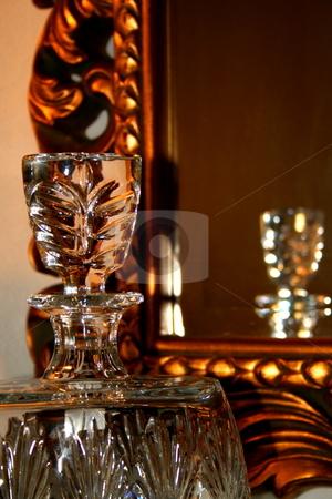 Luxury Interior Decor Close Up stock photo,  by Michael Felix