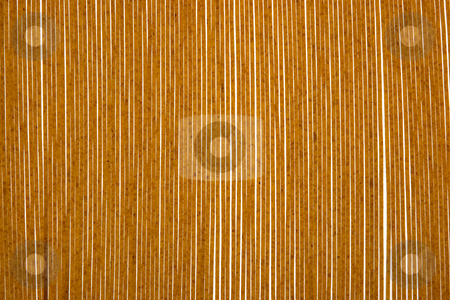 Spaghetti background stock photo, A group of spaghetti laid out to form a background by Paul Phillips