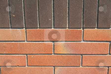 Brickwall stock photo,  by Michael Felix