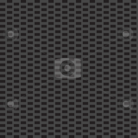 Carbon Fiber stock photo, A custom carbon fiber texture in black and silver. by Todd Arena