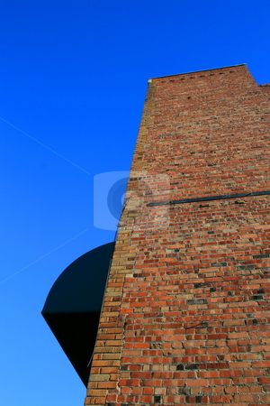 Brickwall stock photo,  by Michael Felix