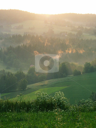 Landscape stock photo,  by Sarka