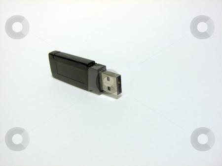 USB Flash/Thumb Drive stock photo, My pocket thumbdrive.  Love this thing... by Todd Arena