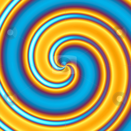 Hypnotic Vortex stock photo, Woah, I feel dizzy after looking at this for a while... by Todd Arena