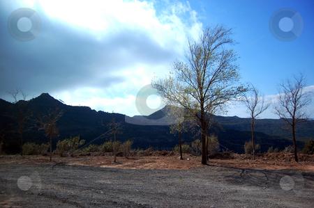 Desolation stock photo,  by Simone Tibollo