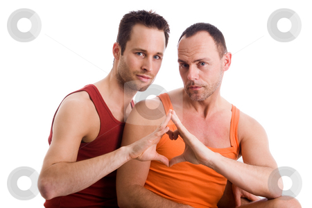 Our valentine wishes stock photo, An insight into a happy homo couples relationship by Frenk and Danielle Kaufmann
