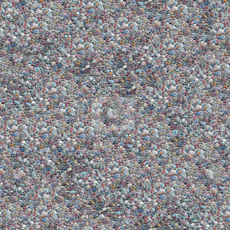 Cement Gravel Seamless Composable Pattern stock photo, Cement Gravel Seamless Composable Pattern - this image can be composed like tiles endlessly without visible lines between parts by Denis Radovanovic