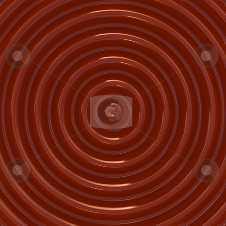 Abstract background stock photo, Plastic abstract background by Magnus Johansson