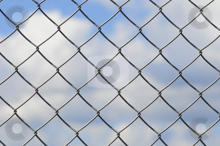 Freedom stock photo, A fence between you and freedom by Magnus Johansson