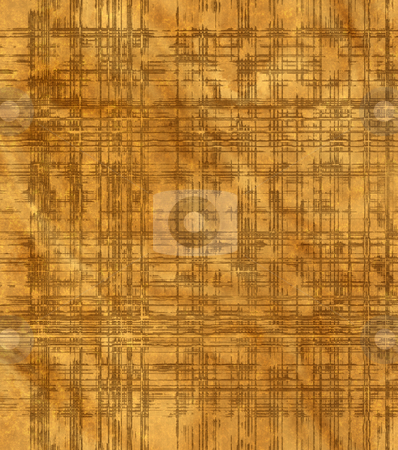 Woodcraft wood texture stock photo, Texture of old wood, damaged by woodcraft by Wino Evertz