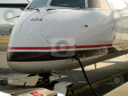 Airline related stock photo, Pictures of airplanes, airports, and ground support equipment by Albert Lozano