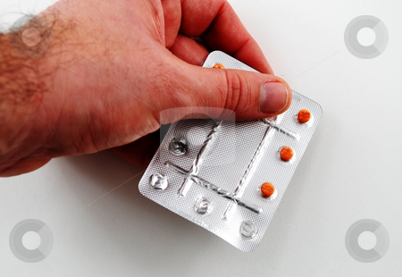 Medicine stock photo, Stock pictures of medicines, pills and other pharmaceuticals by Albert Lozano