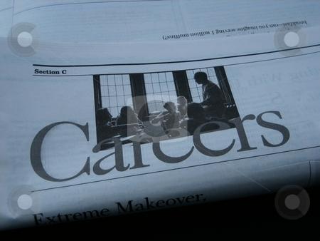 Jobs and careers stock photo, Career opportunities by Albert Lozano