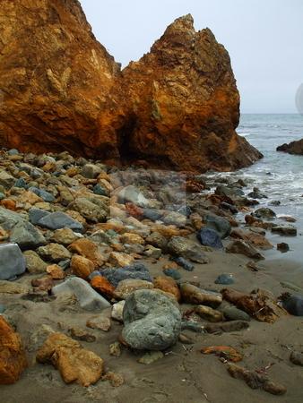 Seascape stock photo,  by Michael Felix