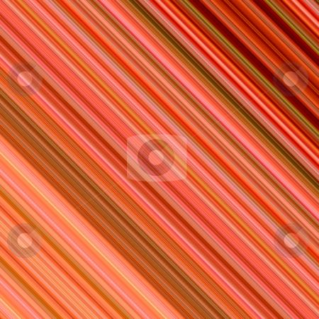 Orange abstract colorful diagonal stripes background. stock photo, Orange abstract colorful diagonal stripes background. by Stephen Rees