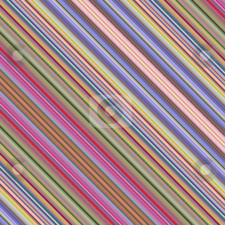 Bright colorful diagonal stripes abstract background. stock photo, Bright colorful diagonal stripes abstract background. by Stephen Rees